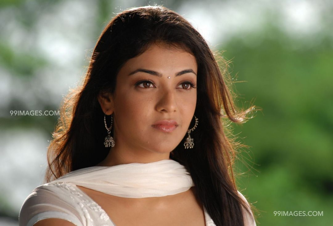 🌟 kajal agarwal hot hd photos in saree (1080p) 🌟