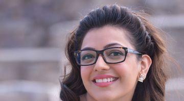 Kajal Agarwals New HD (1080p) images (kajal agarwal, actress, hd wallpapers, kollywood, tollywood, sandalwood)