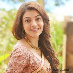 Best Kajal Agarwal HD Photos/Wallpapers (1080p)