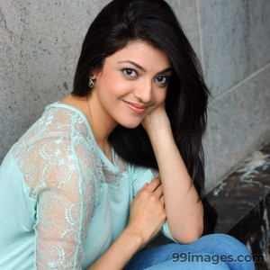 Best Kajal Agarwal HD Photos/Wallpapers (1080p) - #223