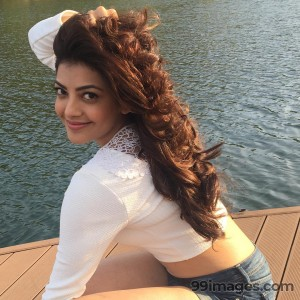 Kajal Agarwal Beautiful HD Photos & Mobile Wallpapers HD (Android/iPhone) (1080p) - #17406