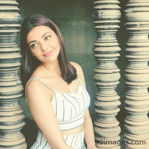 Kajal Agarwal Beautiful HD Photos & Mobile Wallpapers HD (Android/iPhone) (1080p) - #17474