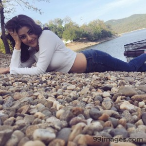 Kajal Agarwal Beautiful HD Photos & Mobile Wallpapers HD (Android/iPhone) (1080p) - #17405