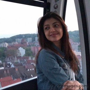 Kajal Agarwal Beautiful HD Photos & Mobile Wallpapers HD (Android/iPhone) (1080p) - #17410