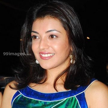 Kajal Agarwals latest cute HD  photos
