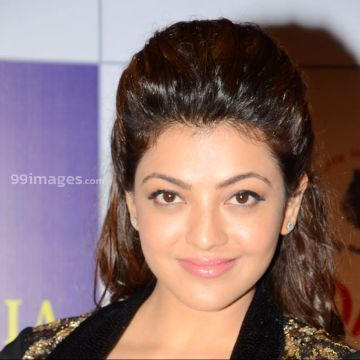 Kajal Agarwals New HD (1080p) images