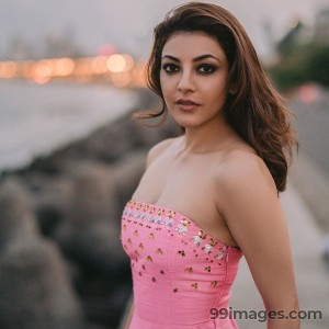 Kajal Agarwal Beautiful HD Photoshoot Stills & Mobile Wallpapers HD (1080p)