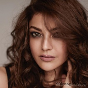 Kajal Agarwal Beautiful HD Photoshoot Stills & Hot Mobile Wallpapers HD (1080p)