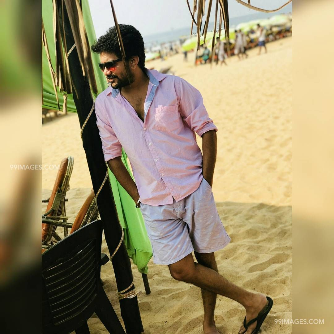Kavin Photoshoot Images & HD Wallpapers (1080p) (23222) - Kavin