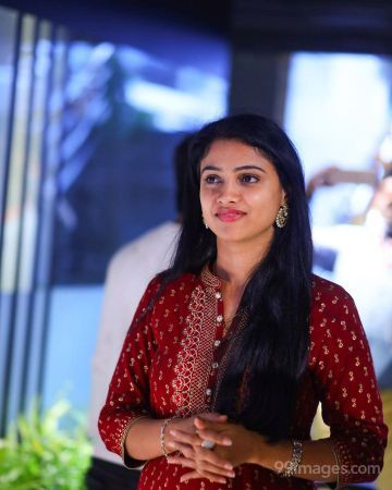 Kavitha Gowda Latest Hot HD Photos / Wallpapers (1080p) (Instagram / Facebook)