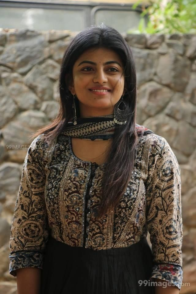 Kayal Anandhi Beautiful HD Photos (1080p) (354355) - Kayal Anandhi