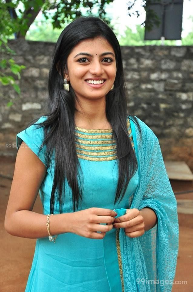 Kayal Anandhi Beautiful HD Photos (1080p) (354356) - Kayal Anandhi