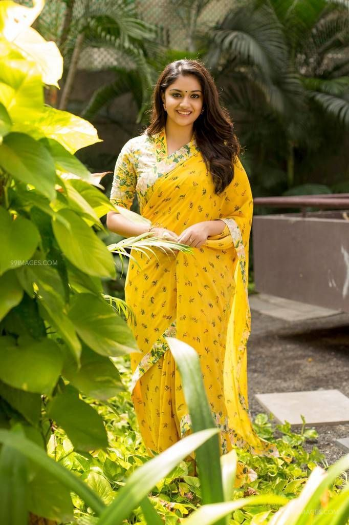 Keerthy Suresh Beautiful HD Photos, Wallpapers, Anupama Parameswaran Hot HD Photos & Mobile Wallpapers, WhatsApp DP (1080p) (1080p) (49103) - Keerthy Suresh