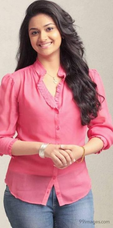 Keerthy Suresh Beautiful HD Photos & Mobile Wallpapers, WhatsApp DP (1080p)