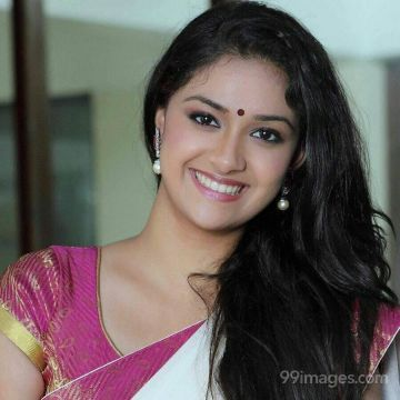 Keerthy Suresh Beautiful HD Photos, Wallpapers,(1080p)