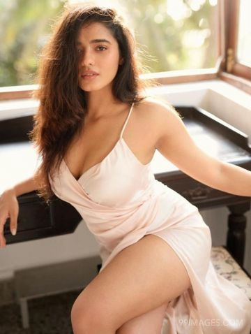 Actress Ketika Sharma Hot HD Photoshoot Photos (1080p)