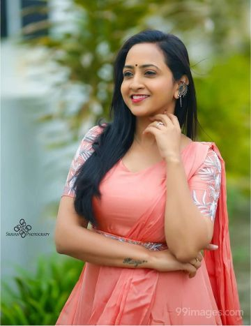 Lasya Manjunath Latest Photos & HD Wallpapers (1080p)