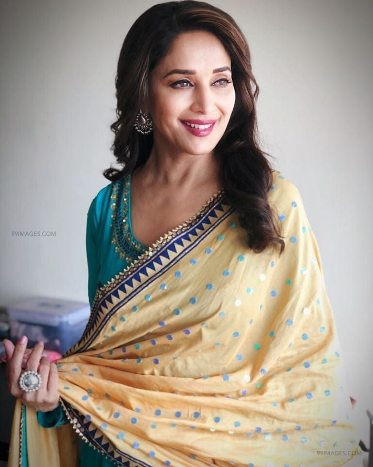 Madhuri Dixit Beautiful HD Photoshoot Stills & Mobile Wallpapers HD (1080p) (35993) - Madhuri Dixit