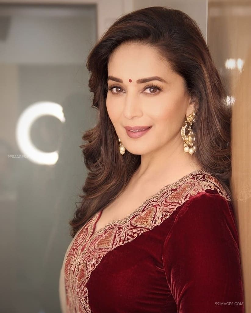 Madhuri Dixit Beautiful HD Photoshoot Stills & Mobile Wallpapers HD (1080p) (36033) - Madhuri Dixit