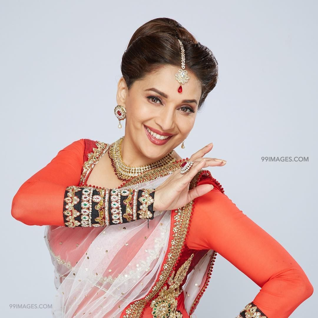 Madhuri Dixit Beautiful HD Photoshoot Stills & Mobile Wallpapers HD (1080p) (35973) - Madhuri Dixit