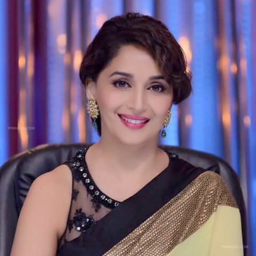 Madhuri Dixit Beautiful HD Photoshoot Stills & Mobile Wallpapers HD (1080p) (35984) - Madhuri Dixit