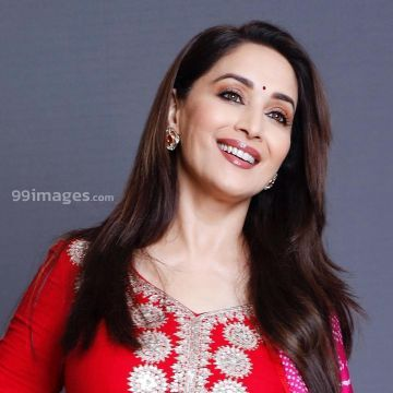 Madhuri Dixit Beautiful HD Photoshoot Stills & Mobile Wallpapers HD (1080p) - #36013