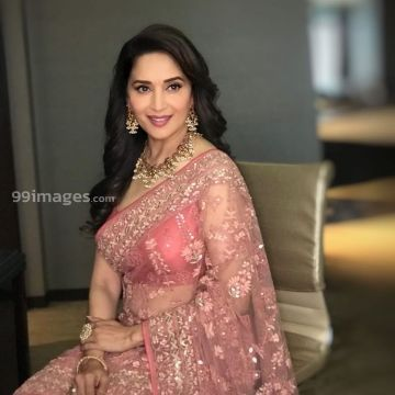 Madhuri Dixit Beautiful HD Photoshoot Stills & Mobile Wallpapers HD (1080p) - #36048