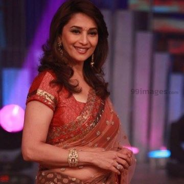 Madhuri Dixit Beautiful HD Photoshoot Stills & Mobile Wallpapers HD (1080p)