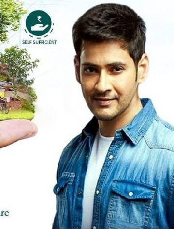 Mahesh Babu HD Photos & Wallpapers, WhatsApp DP (1080p)