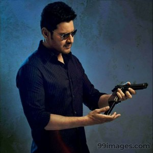 Mahesh Babu HD Photos & Wallpapers (1080p)