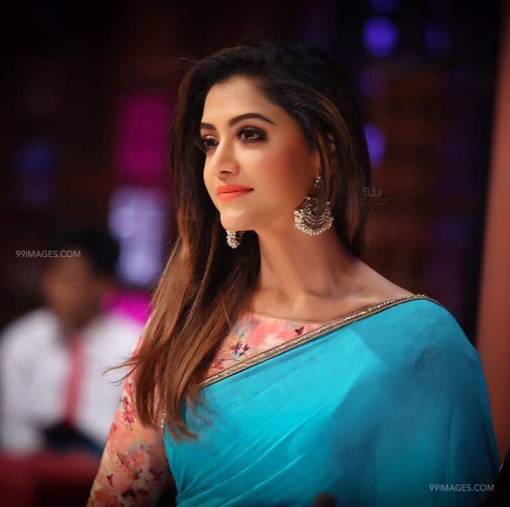 Mamta Mohandas Beautiful Photos & Mobile Wallpapers HD (Android/iPhone) (1080p)