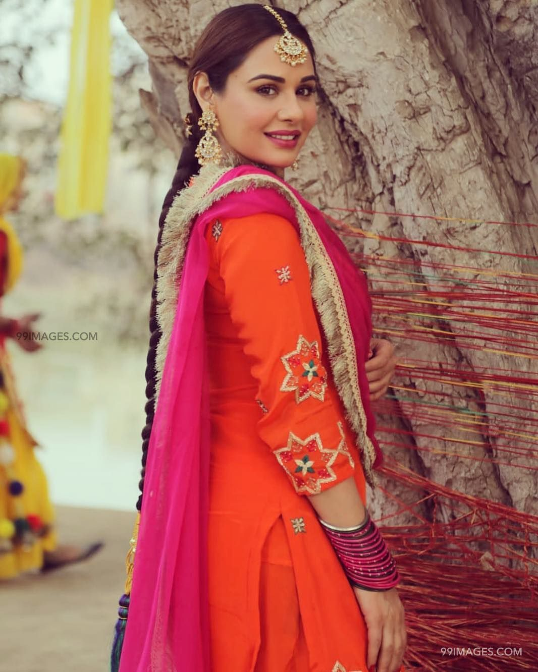 Mandy Takhar Beautiful HD Photos & Mobile Wallpapers HD (Android/iPhone) (1080p) (34105) - Mandy Takhar
