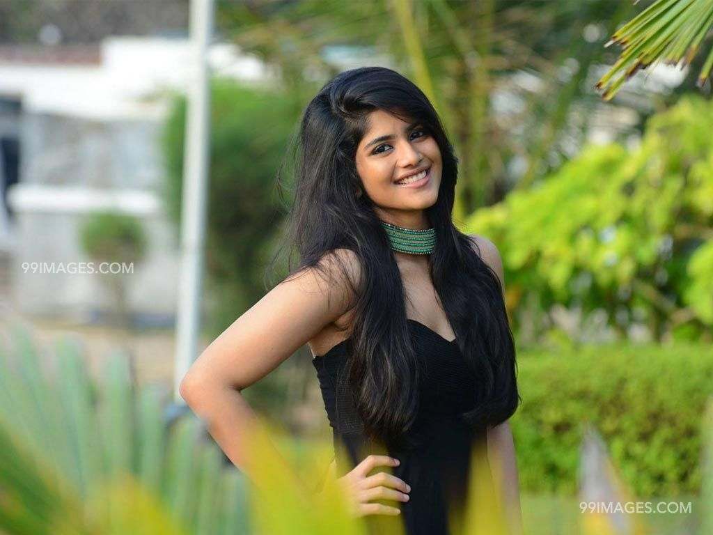 Megha Akash HD Photos & Wallpapers (1080p) (5559) - Megha Akash