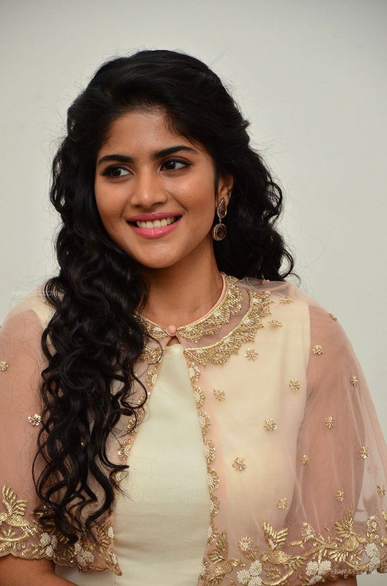 Megha Akash HD Photos & Wallpapers (1080p) (5546) - Megha Akash