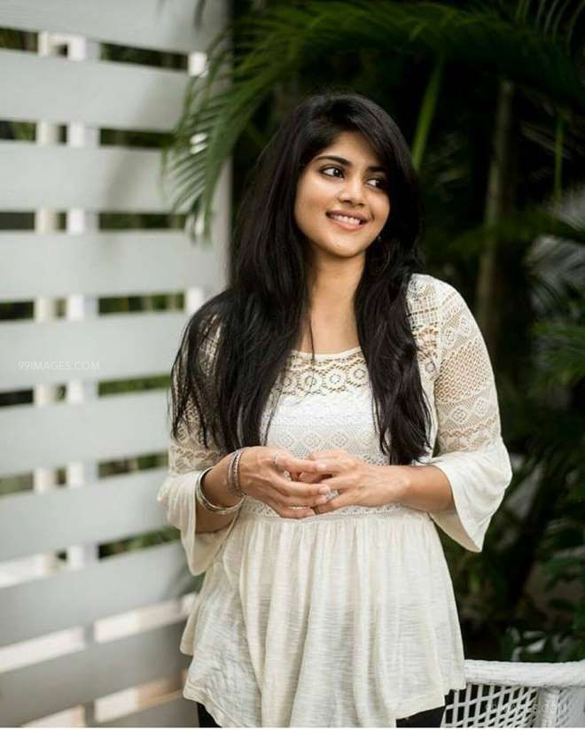 Megha Akash HD Photos & Wallpapers (1080p) (megha akash, actor, kollywood, tollywood) (5561) - Megha Akash