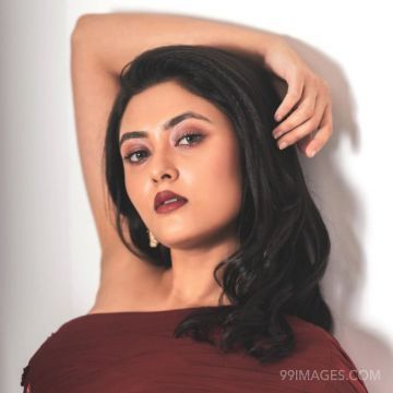Megha Chowdhury Hot HD Photos & Wallpapers for mobile (1080p) (megha chowdhury, actress, model, tollywood, photoshoot)
