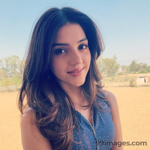 Mehrene Kaur Pirzada Latest Photos & HD Wallpapers (1080p) (mehrene kaur pirzada, television anchor, indian model, actress, tollywood)