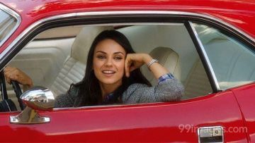 Mila Kunis Hot HD Photos & Wallpapers for mobile (1080p)