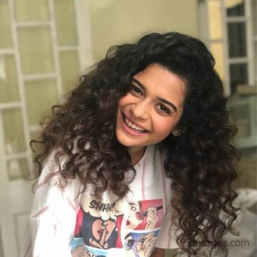 Mithila Palkar Beautiful HD Photos & Mobile Wallpapers HD (Android/iPhone) (1080p)