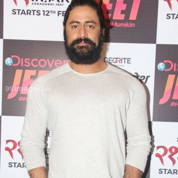 Mohit Raina Beautiful Photos & Mobile Wallpapers HD (Android/iPhone) (1080p) - #40036