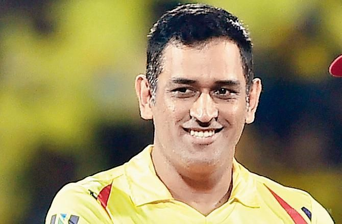 MS Dhoni Best HD Photos (CSK / IPL) Download (1080p) (Whatsapp DP/Status Images) (104503) - MS Dhoni