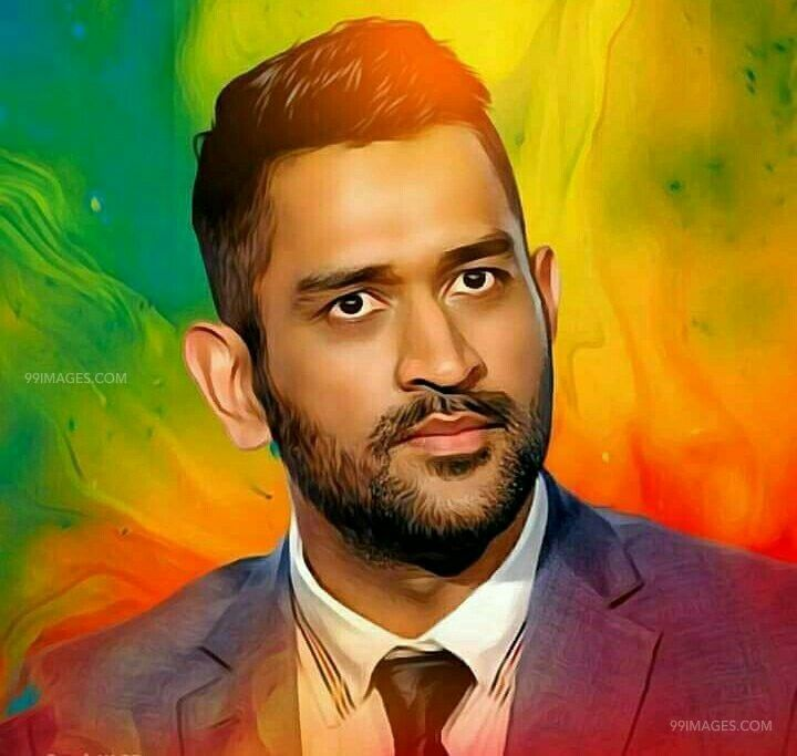 MS Dhoni HD Photos & Wallpapers (1080p) (6638) - MS Dhoni