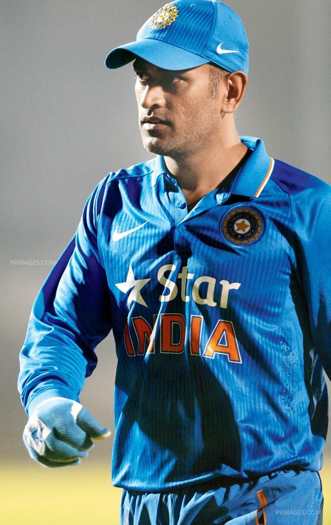 MS Dhoni HD Photos & Wallpapers (1080p) (6677) - MS Dhoni