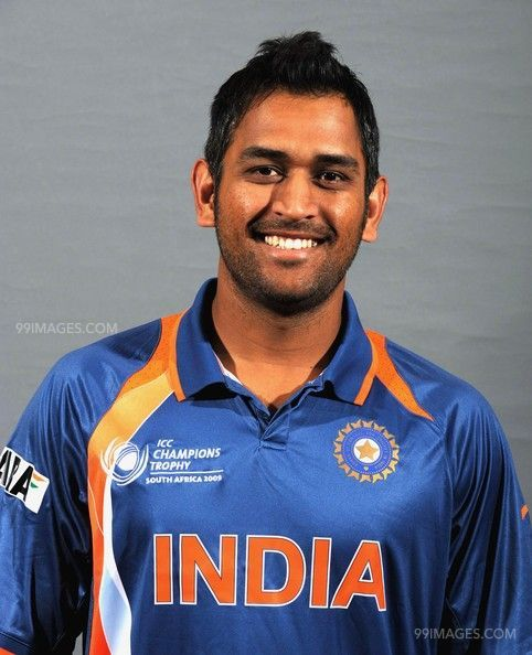 MS Dhoni HD Photos & Wallpapers (1080p) (6690) - MS Dhoni