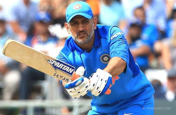MS Dhoni HD Photos & Wallpapers (1080p) (6678) - MS Dhoni