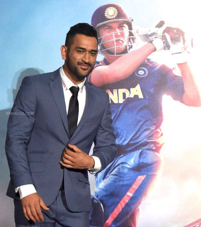 MS Dhoni HD Photos & Wallpapers (1080p) (6629) - MS Dhoni