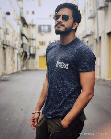 Mugen Rao New HD Wallpapers & High-definition images (1080p) (mugen rao, actor, singer, director, you tube, hd images)