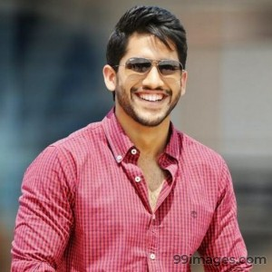 Naga Chaitanya HD Images (1080p)