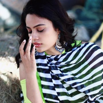 Nandita Swetha Beautiful HD Photoshoot Stills & Mobile Wallpapers HD (1080p)