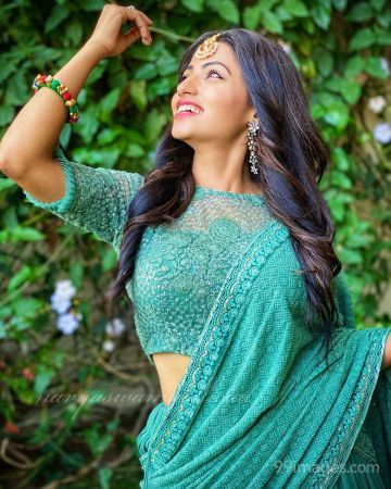 Navya Swamy Hot HD Photos & Wallpapers for mobile, WhatsApp DP (1080p)
